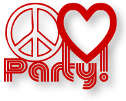Peace, Love & Party